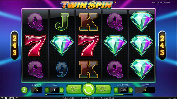 Online Casino Dunder