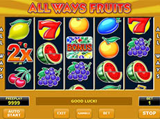 NorgesCasino screenshot